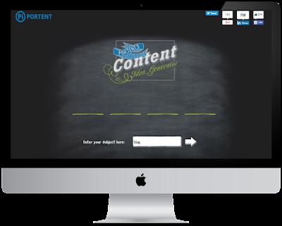 Portent's-Content Idea-generator-2