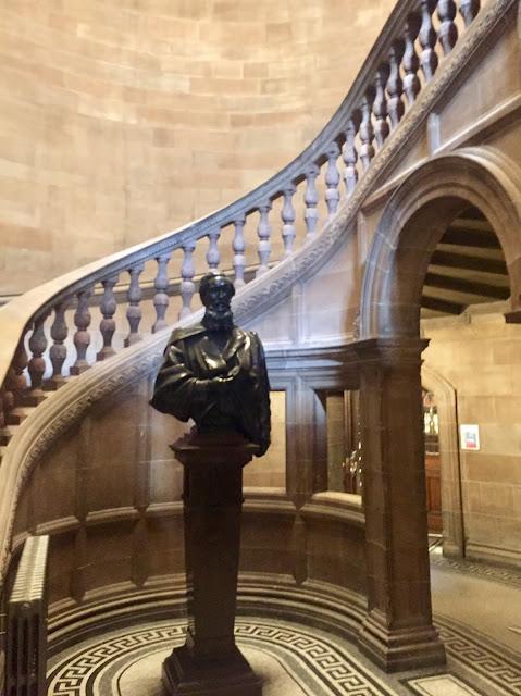 McEwan Hall, Edinburgh University