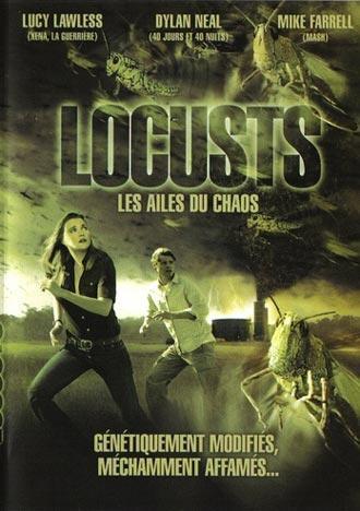 Locusts (2019) English 350MB HDRip 480p
