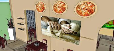 Pizzeria QU4TTRO QU4RTI