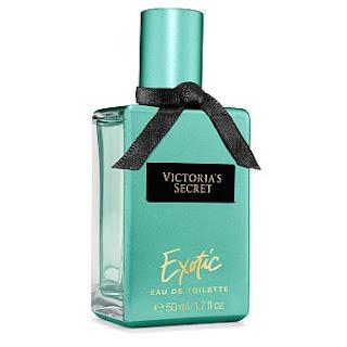 Nước Hoa Victoria's Secret Eau de Toilette - Exotic 50 ml