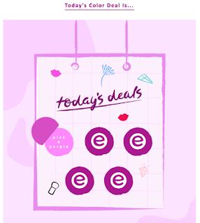 Black Friday Weekend Sales: Essence Cosmetics Starts Now!