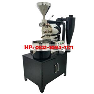 Mesin roasting kopi kapasitas 5 kg