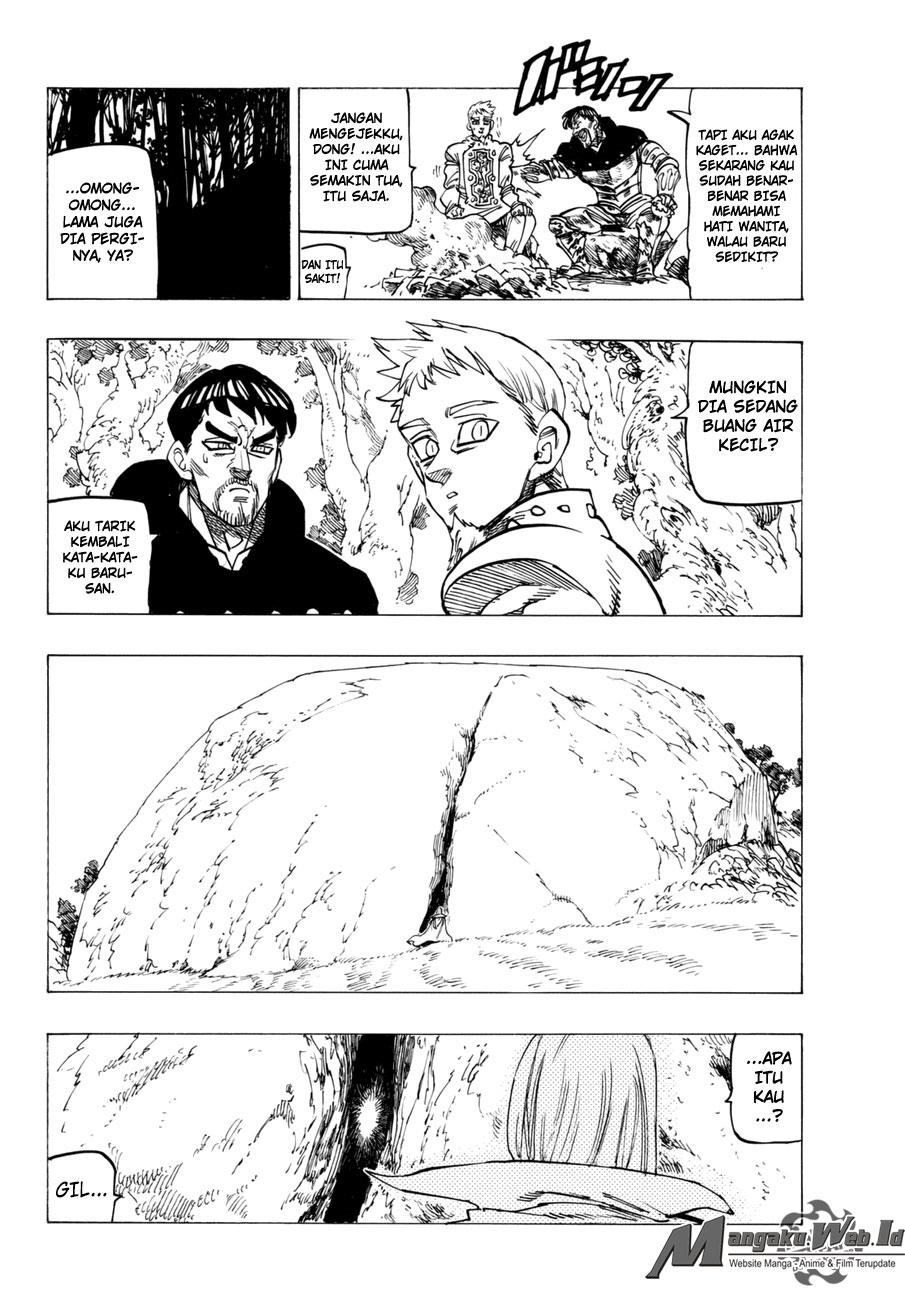 Nanatsu No Taizai: Chapter 244 - Page 13