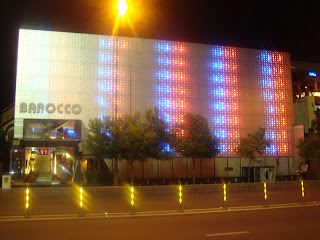Barocco Club Ho Chi Minh City