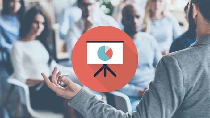Complete PowerPoint 2016 Guide: Master Presentation Skills - UDEMY Free Course With UDEMY Coupon Code