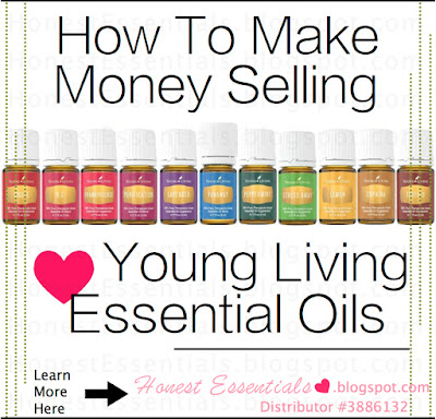 Honest essentials how to make money selling essential oils for What to make and sell to make money