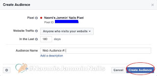 Build a custom audience for your Facebook Ads 5