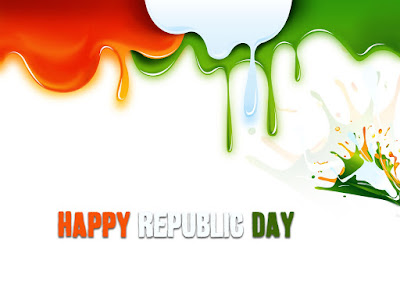 Happy Republic Day Hindi SMS