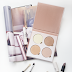 Buying make-up on eBay | Anastasia Beverly Hills Glow Kit & Modern Renaissance Palette