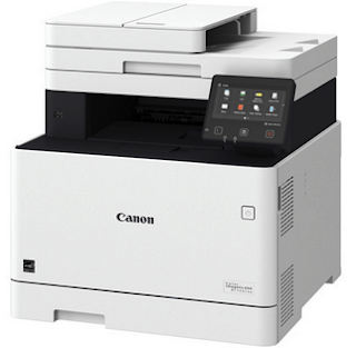 Canon MF731Cdw Driver Free Download - Windows, Mac, linux