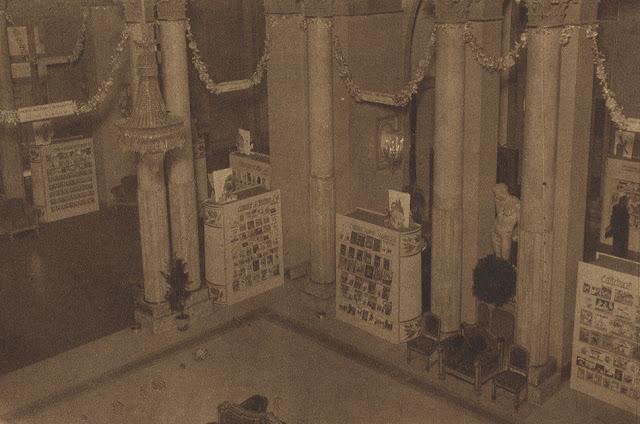 I Exposición del Libro Infantil 1935