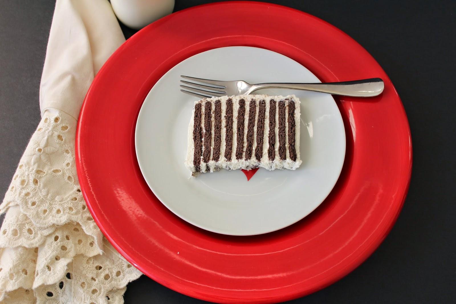Chocolatr Cake