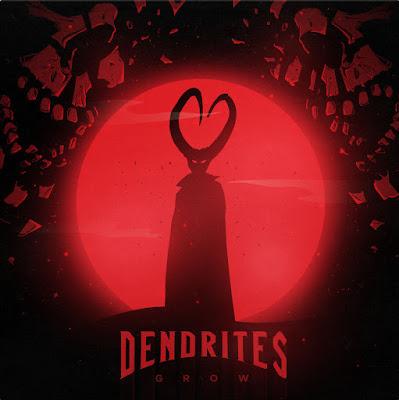 Dendrites - Grow, bullet dodger single