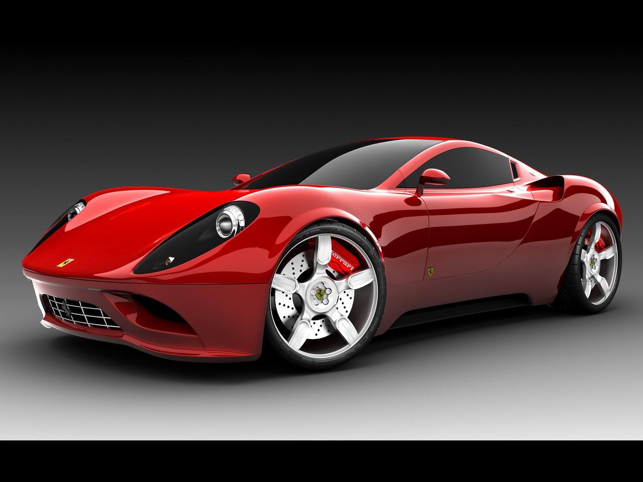 Ferrari Dino có kịp ra mắt vào năm tới?