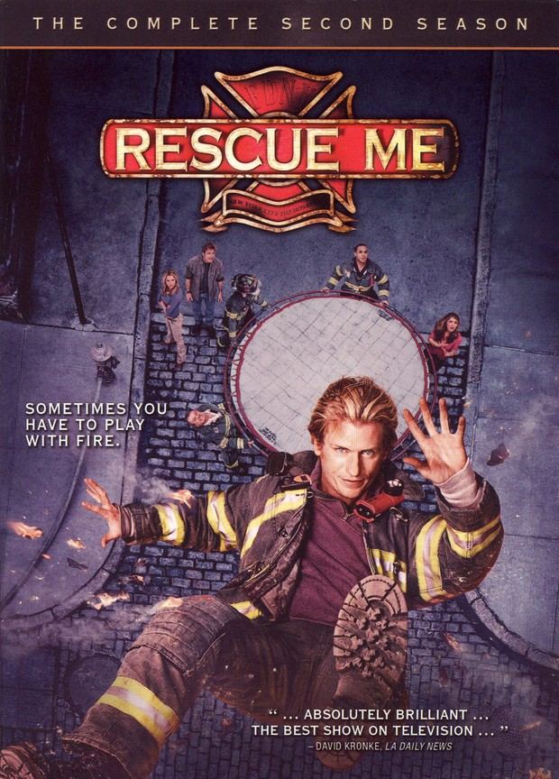 Rescue Me - Season 2 Episode 07: Shame