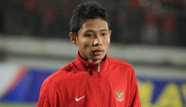 Biodata Lengkap dan Foto Evan Dimas Timnas Indonesia U 19 ...