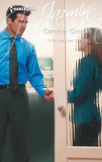Carolyn Greene - Más De Cien Besos