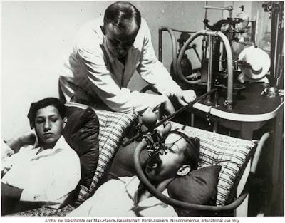 Lima Eksperimen Dokter Paling Kejam di Dunia