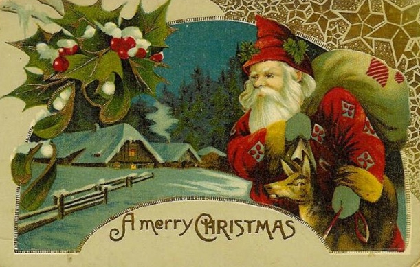 A TRADITION OF CANADIAN CHRISTMAS CARDS Masters Gallery