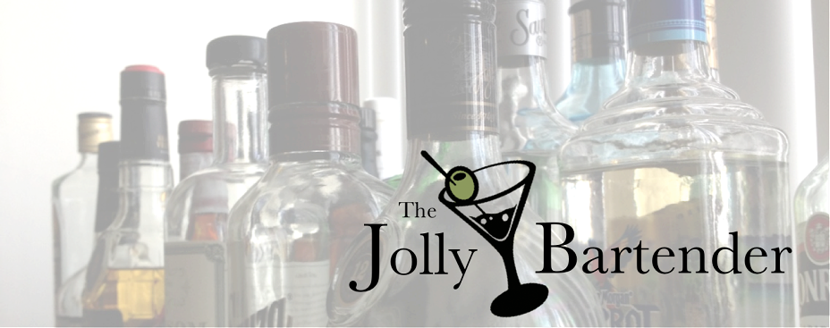 The Jolly Bartender
