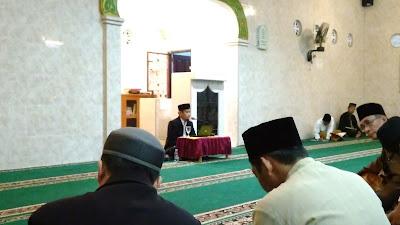 Pelajaran surat Al Baqarah ayat 259