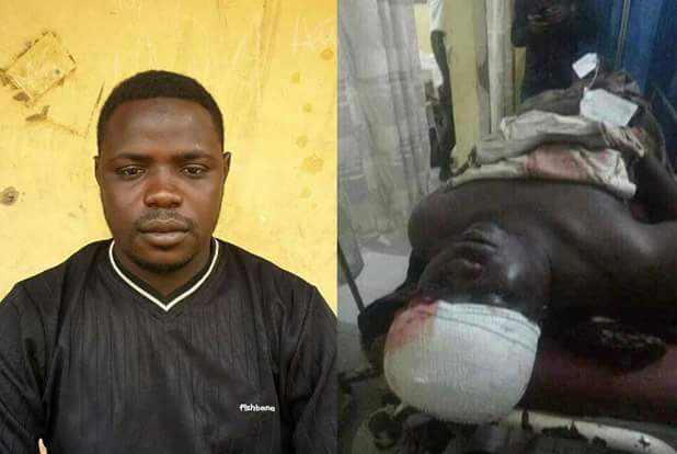 Photos: Soldier kills Hausa cattle dealer in EdoState over refusal to pay N500 bribe