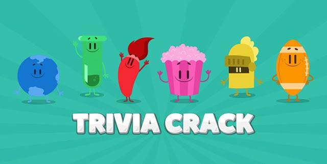 Trivia Crack (Ad free) v2.9.0 Apk Miki