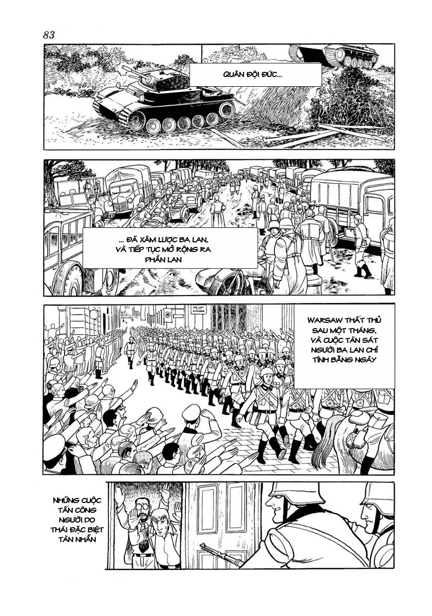 Adolf chap 16 trang 22
