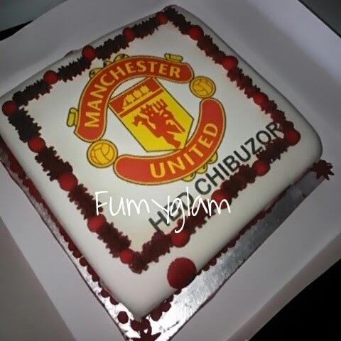 Lol who wants a bite of iyanya rated birthday cake