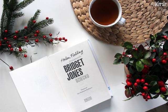 Dziennik Bridget Jones. Dziecko - Helen Fielding