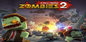 call of mini zombies 2 apk data download