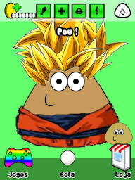 Download POU Mod Apk v1.4.73