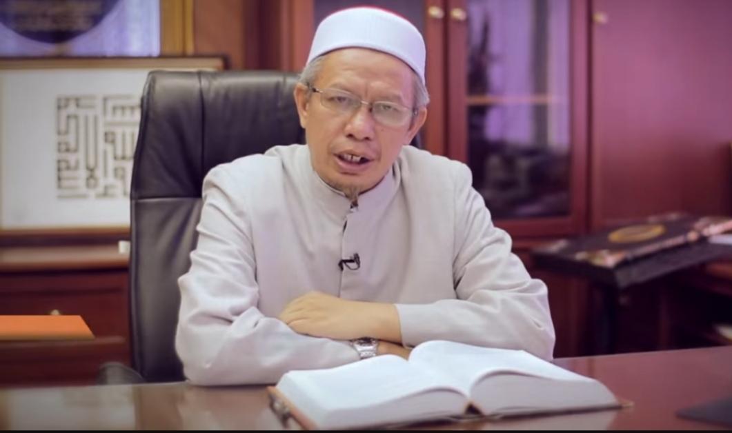 Mufti Wilayah Persekutuan