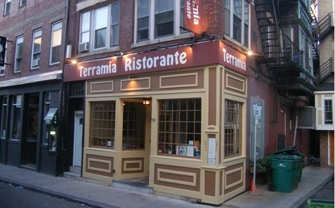 Top 10 Italian Restaurants In Boston