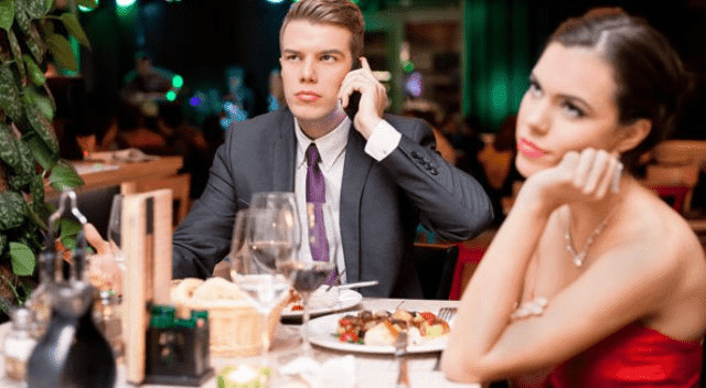 Dibalik 5 Sifat Negatif Lelaki yang Seharusnya Dimengerti Wanita