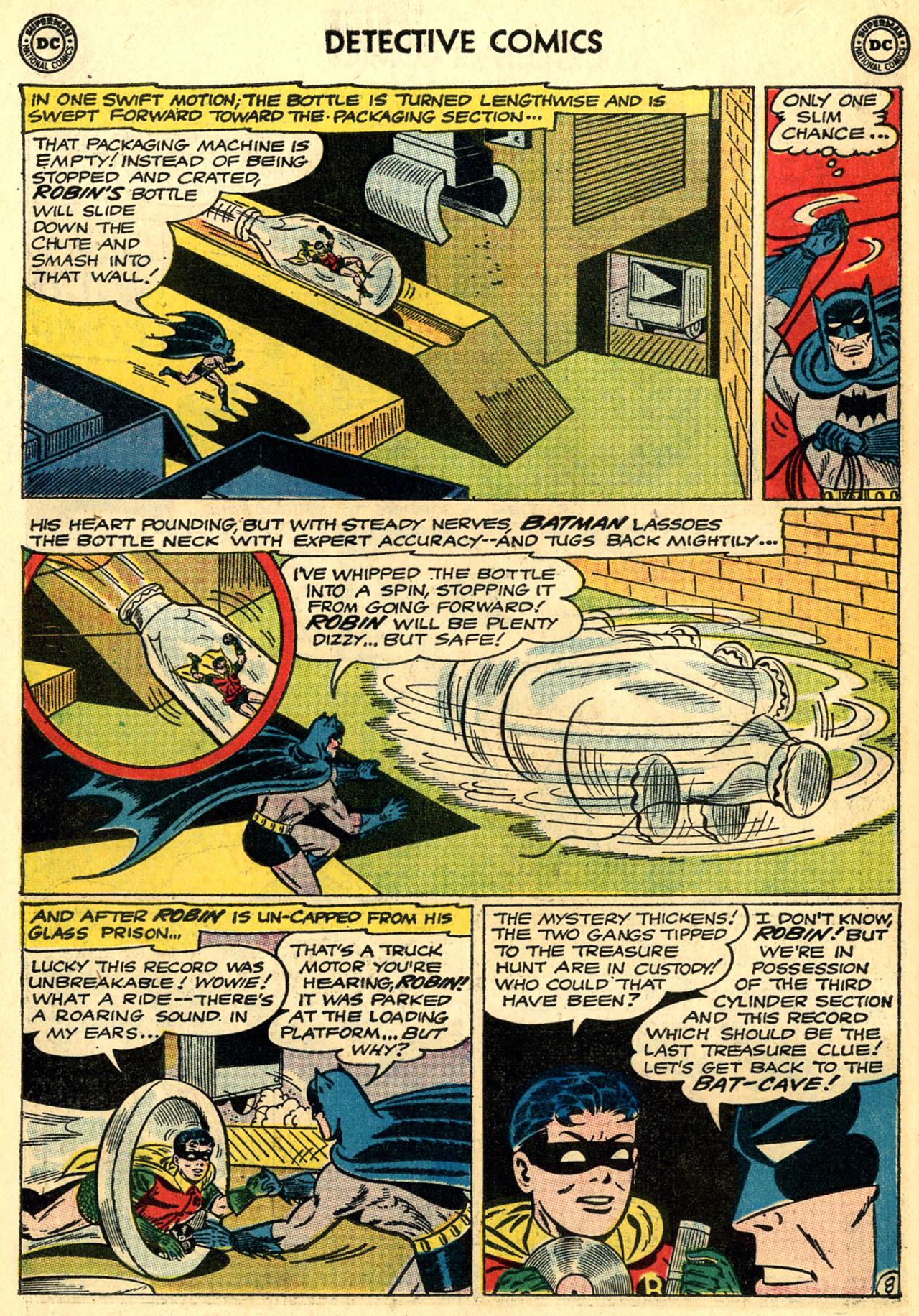 Detective Comics (1937) 313 Page 9
