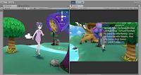 blog.fujiu.jp  [Unity3D] オリジナルキャラクターにユニティちゃんの動作を設定する方法