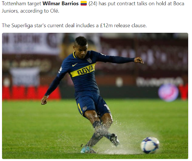 Wilmar-Barrios-a-possible-Dembele-replacement