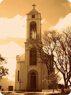 Igreja Matriz de São José, Cambará do Sul