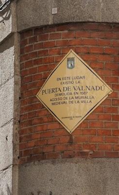 Puerta de Valnadú