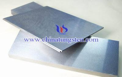TZM alloy picture