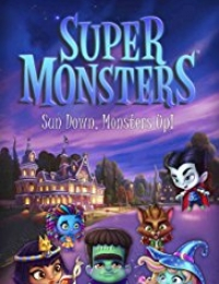 Super Monsters | Bmovies