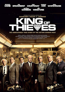 King of Thieves 2018 Download 720p WEBRip