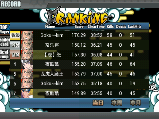 Game Android Naruto Senki Shippuden v1.20 Debug 3
