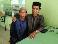 TRENYUH! Ustadz Abdul Somad Datangi Dan Maafkan Orang Yang Telah Menghina Dirinya di Facebook