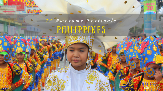 12 Awesome Festivals in the Philippines - Escape Manila
