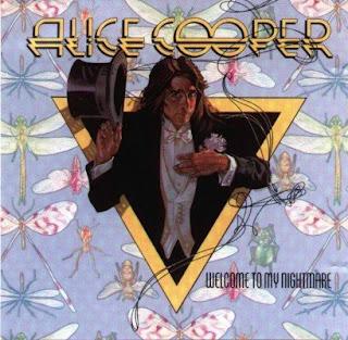 Cold Machines (Alice Cooper) +Lyrics Chords - Chordify