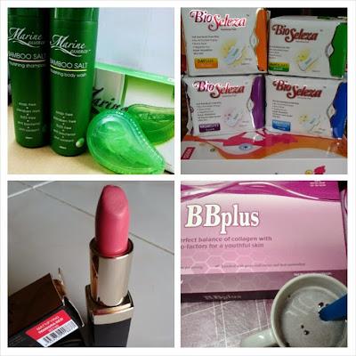 bio seleza bbplus collagen cozuma marine essence