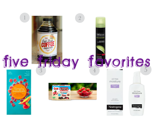 #momlife Friday Faves